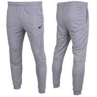 Spodnie dresowe meskie m dry pant taper 860371 063 marki Nike