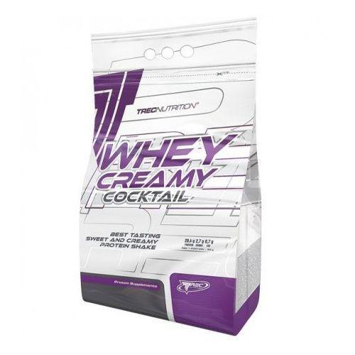 TREC Whey Creamy Cocktail - 750g