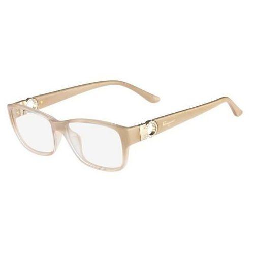 Okulary Korekcyjne Salvatore Ferragamo SF 2666R 103