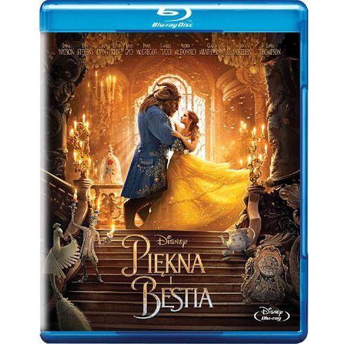 Piękna i Bestia (Blu-ray) - Bill Condon (7321917506205)