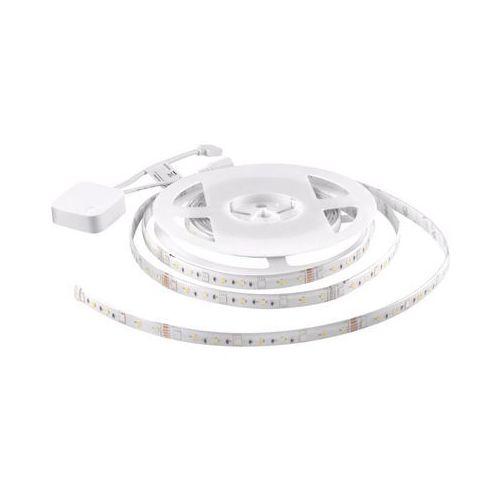 Taśma LED TUYA MUSIC IP65 RGBW 5 m + zasilacz i kontroler POLUX, 313911