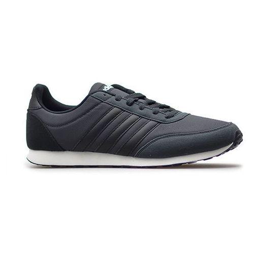 Buty Adidas V Racer 2.0 B75799 Czarne/Grafit, kolor czarny