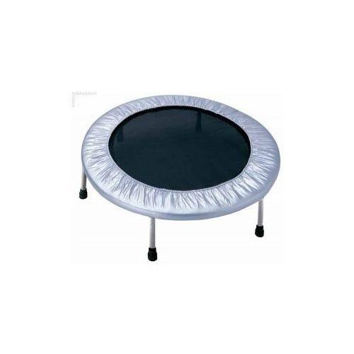 ATHLETIC24 97 cm - trampolina domowa srebrna