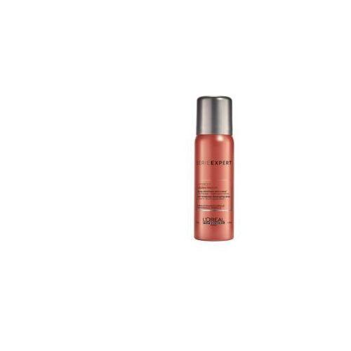 Loreal Inforcer wzmacniający i ułatwiający rozczesywanie spray przeciwko łamaniu się włosów 60ml