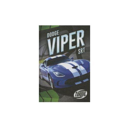 Dodge Viper SRT (9781626172814)