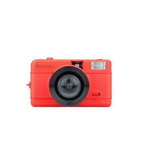 Aparat lomo fisheye 35 mm red marki Lomography