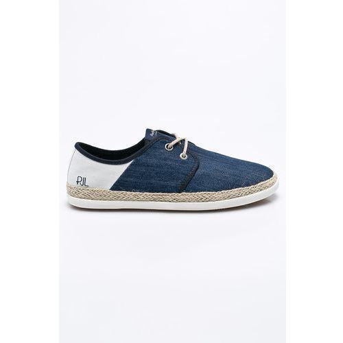 - tenisówki maui laces farbics, Pepe jeans