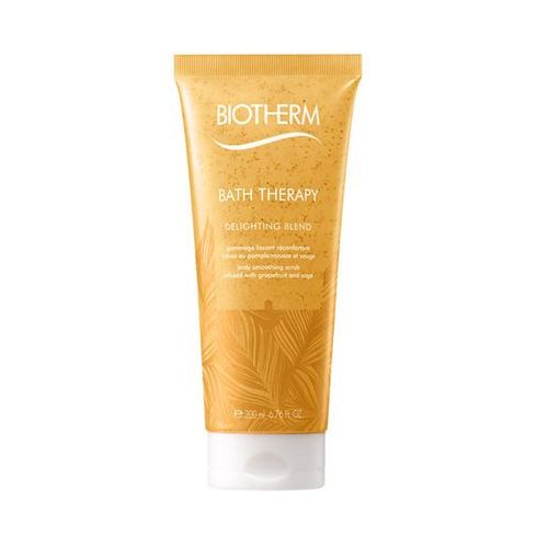 BIOTHERM Bath Therapy Delighting Scrub BLO 200 ml Dla Pań (3614272079748)