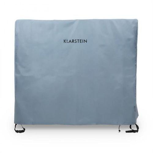 Klarstein protector 114pro osłona grilla 53 x 89 x 114 cm z torbą