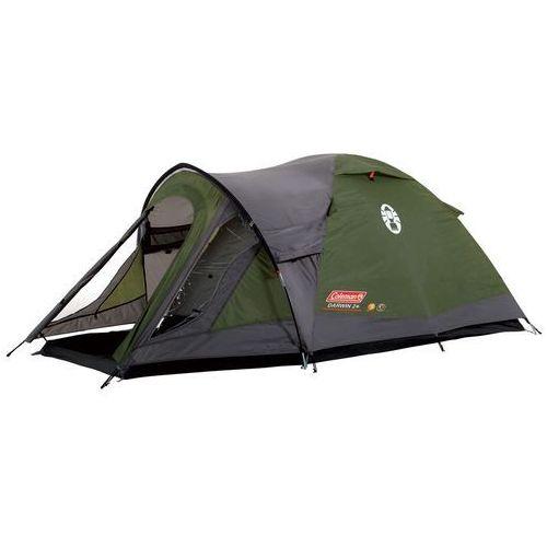 Namiot Coleman Darwin 2 Plus z kategorii namioty i akcesoria