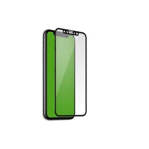 Sbs Szkło do iphone x/xs/11 pro 4d z aplikatorem czarne