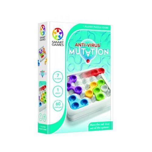 Smart games antywirus - mutacja marki Artyzan