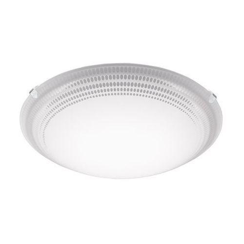 Plafon Eglo Magitta 1 95672 lampa ścienna sufitowa 1x8,2W LED biały, kolor biały,
