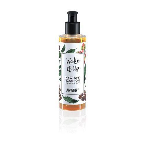 Anwen szampon do włosów mint it up kawowy enzymatyczny 200ml