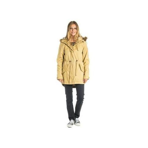 Kurtka - punta choros jacket lark (9334) rozmiar: l marki Rip curl
