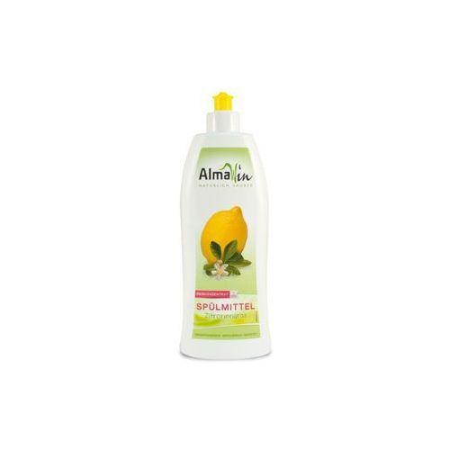 Almawin® Płyn do naczyń trawa cytrynowa 500 ml (4019555700125)