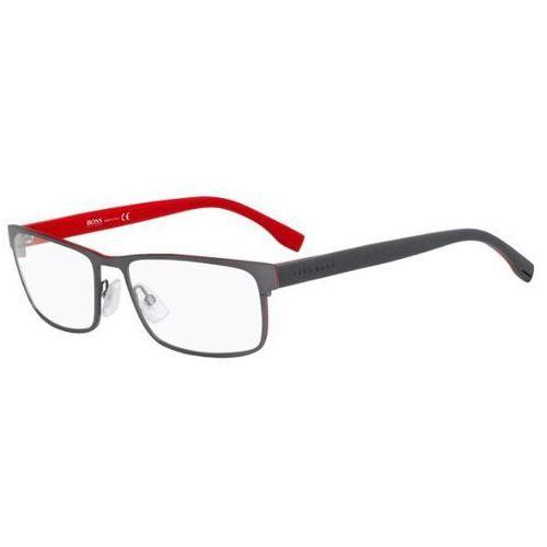 Okulary korekcyjne  boss 0740 kbx marki Boss by hugo boss