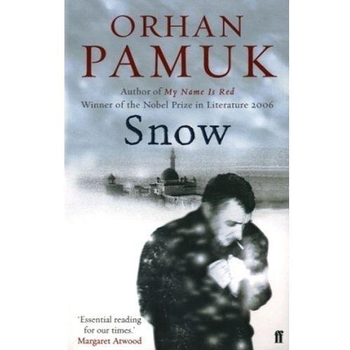 Snow (440 str.)