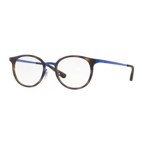 Okulary korekcyjne rx6372m 2955 marki Ray-ban