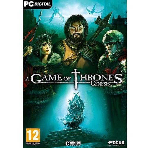 A Game of Thrones Genesis (PC)