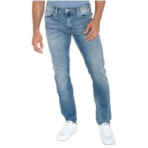 Pepe Jeans Stanley 45YRS Dżinsy Niebieski 29/32, jeansy