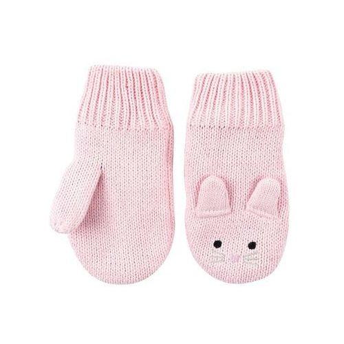 Zoocchini rękawiczki dziecięce królik 6-12