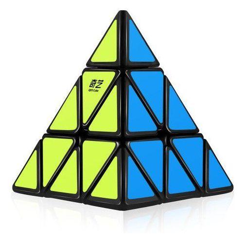 QiYi QiMing Pyraminx A Black, 0000004344