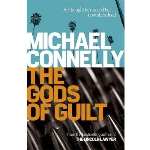 Gods of Guilt (9781409128731)