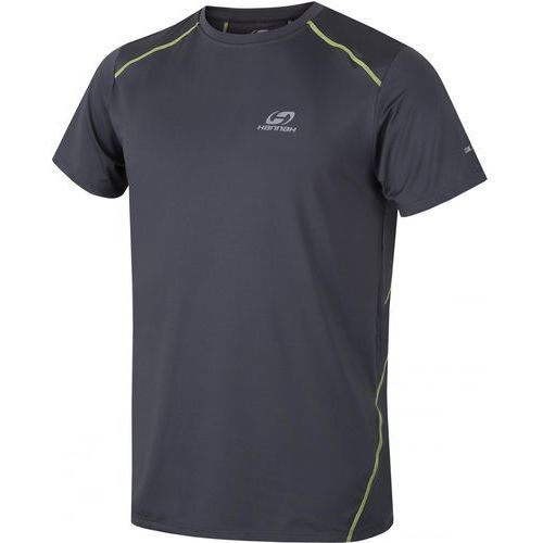 Hannah koszulka sportowa Pacaba Castlerock (Green) L (8591203970228)