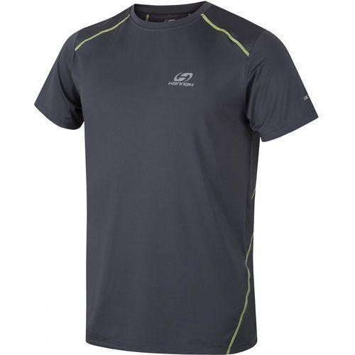 Hannah koszulka sportowa Pacaba Castlerock (Green) XL (8591203970235)