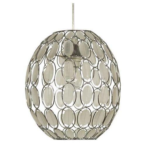 Lampa Wisząca CANDELLUX Selma 31-02853 Biały + Linka 85-10523 + DARMOWY TRANSPORT! - produkt z kategorii- Lampy wiszące