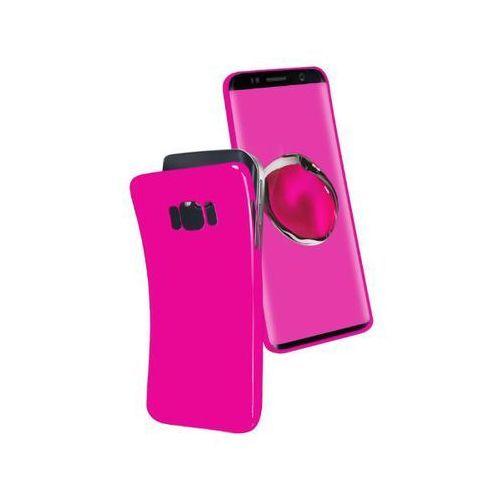 SBS Cool Cover TECOOLSAS8PP Samsung Galaxy S8+ (różowy) - produkt w magazynie - szybka wysyłka! (8018417234583)