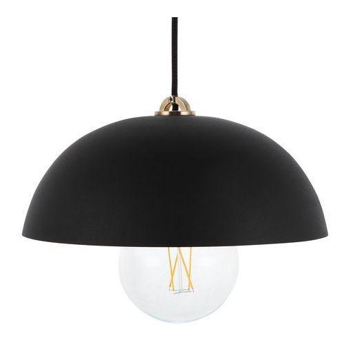 Lampa wisząca czarna TORDERA (4260586355703)