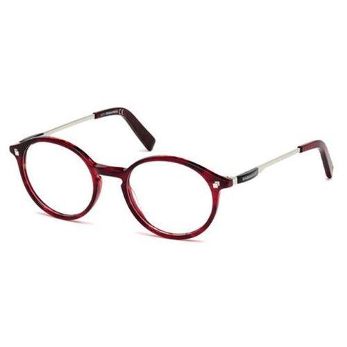 Okulary Korekcyjne Dsquared2 DQ5199 068