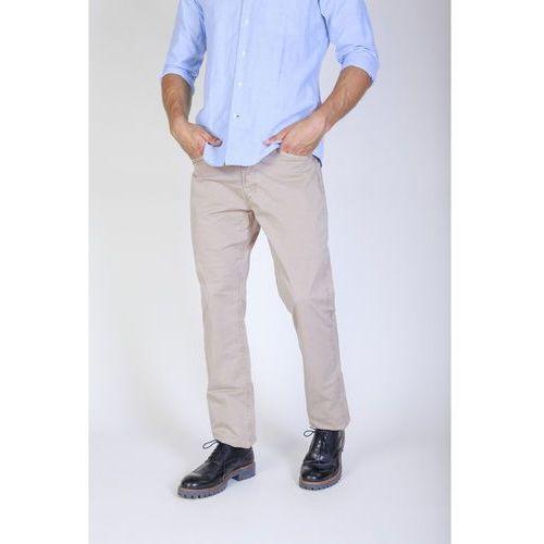 Spodnie męskie - j1889t812-q1-92 marki Jaggy