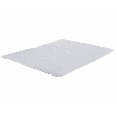 Nakładka na materac azura marki - 140 x 190 cm marki Dreamea