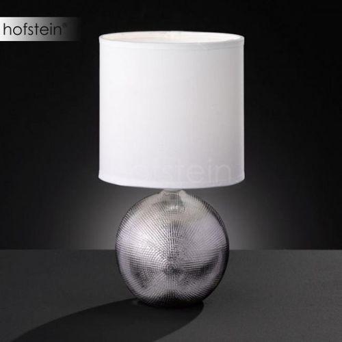 Honsel foro mini lampa stołowa chrom, 1-punktowy - - klasyczny - obszar wewnętrzny - mini - (4001133512312)
