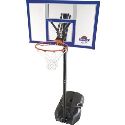 Stojak do koszykówki LIFETIME New York 90000 - produkt z kategorii- Koszykówka