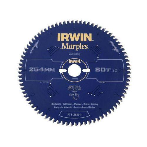 Tarcza do pilarki tarczowej 254 mm/80T M/30 IRWIN MARPLES