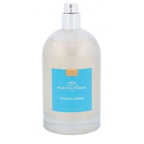 Comptoir sud pacifique vanille ambre woda toaletowa 100 ml tester dla kobiet