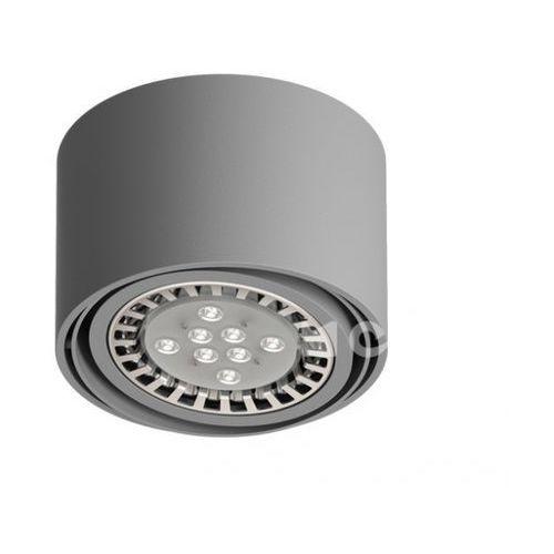 Lampa sufitowa tuz z4sd led111, t019z4sd+ marki Cleoni
