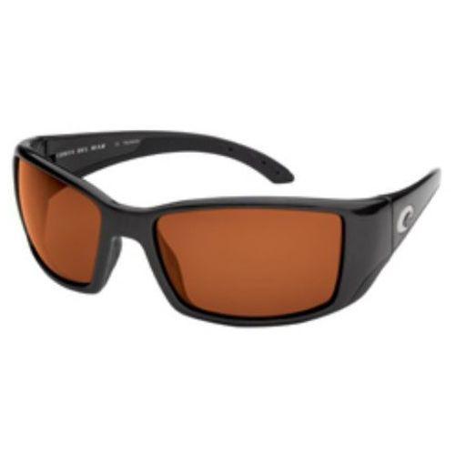 Okulary Słoneczne Costa Del Mar Blackfin Polarized BL 11 OCP