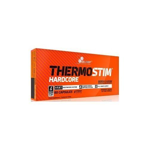 ThermoStim Hardcore Mega Caps Olimp 60 kaps, 60-873
