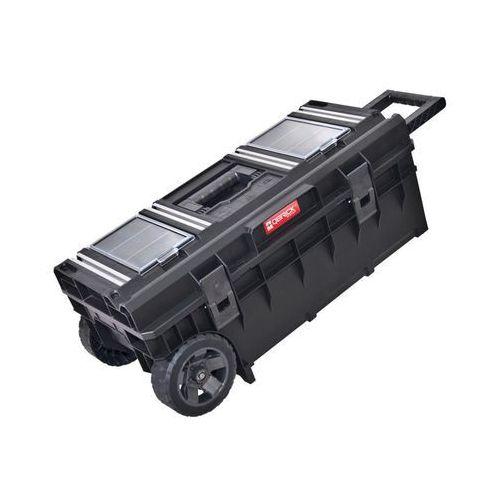Patrol Skrzynka narzędziowa pat system longer technik qbrick (5901238246268)