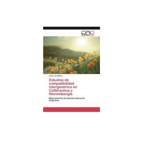 Estudios de compatibilidad intergenérica en Calibrachoa y Nierembergia