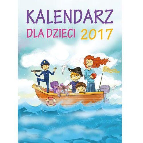 Kalendarz ścienny Dla dzieci 2017, kup u jednego z partnerów