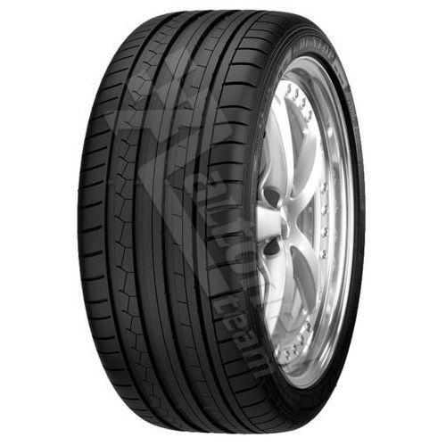 Dunlop SP Sport Maxx GT 275/25 R20 91 Y