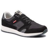 Levi's Sneakersy - 229803-750-59 regular black