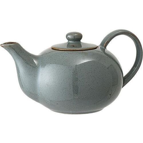 Dzbanek do herbaty pixie zielony