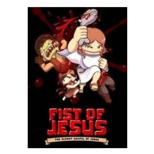 Fist of Jesus (PC)